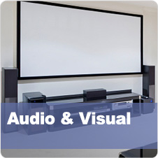 audio & Visual