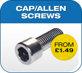 Cap/Allen Screws